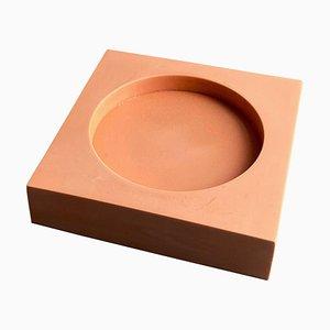 Peach Bowl Mould Project by Theodora Alfredsdottir