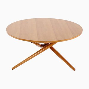 Table Tripode from Jürg Bally & Housing Assistance
