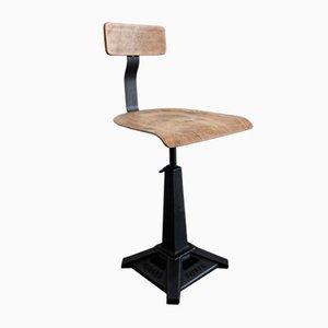 Stuhl von Singer