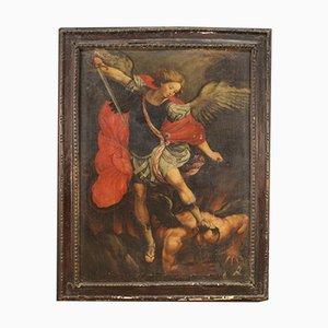 Big Saint Michael the Archangel, Early 18th Century