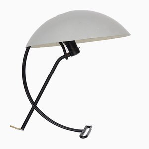 Mid-Century NB100 Table Lamp by Louis Kalff for Philips, 1950s