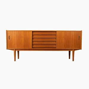 Sideboard by Nils Jonsson for Hugo Troeds, 1950s