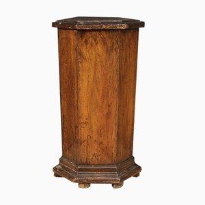 Rustic Column, Early 20th Century