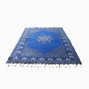 Marokkanischer Tribal Teppich