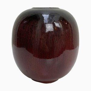 Vase by Paul Badié