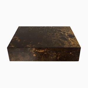Art Deco Lacquer Box