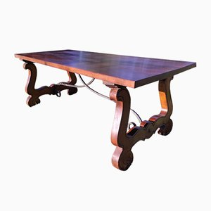 Catalan Spanish Table