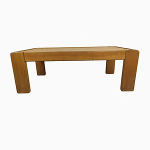Coffee Table in Elm from Maison Regain