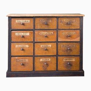 Credenza o cassettiera vintage