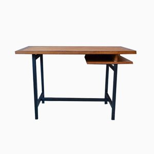 Moderner Schreibtisch, Frankreich, 1950er