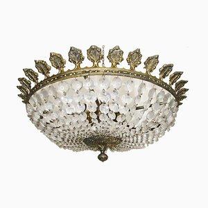 Large Empire Lamp