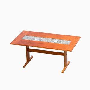 Vintage Scandinavian Table