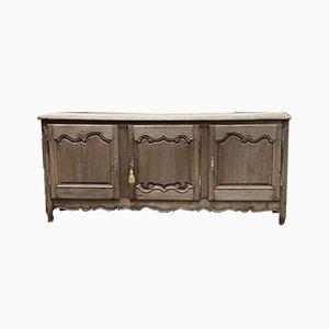 French Bleached Oak Farmhouse Sideboard or Dresser