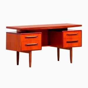 Skandinavischer Vintage Schreibtisch