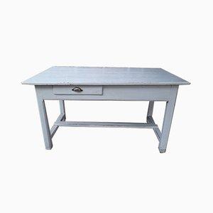 Patinated Farmhouse Table