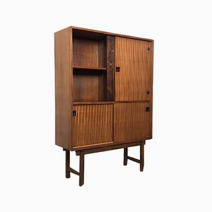High Sideboard Cabinet from Barovero, Italy, 1960s