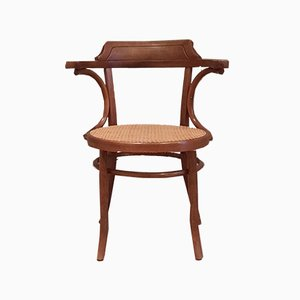 No. 6003 Desk Chair from Mundus Thonet, 1920s