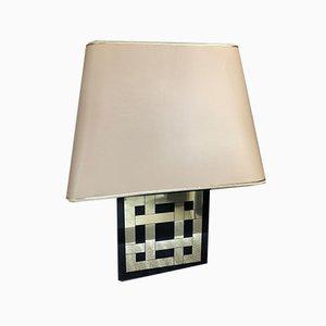 Lampe im Hollywood Regency Stil