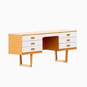 Vintage Scandinavian Desk