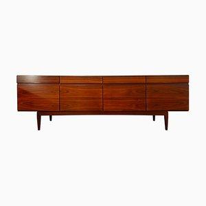 Rosewood Sideboard by Ib Kofod-Larsen for Faarup Møbelfabrik