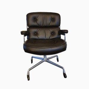 Chaise de Bureau ES 104 par Charles & Ray Eames pour Herman Miller, 1980s