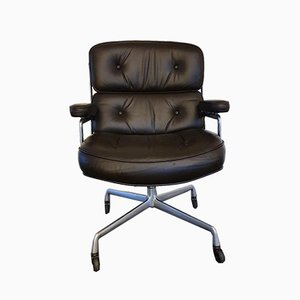 ES 104 Schreibtischstuhl von Charles & Ray Eames für Herman Miller, 1980er