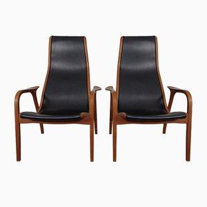 Lamino Chair by Yngve Ekström for Swedese, 1950s