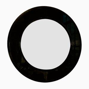 Round Mirror by Antonio Lupi, Florence, Italy, 1960s