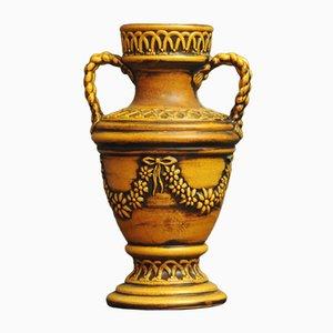 West German Art Pottery Amphora