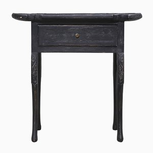 Console Table, 1810s