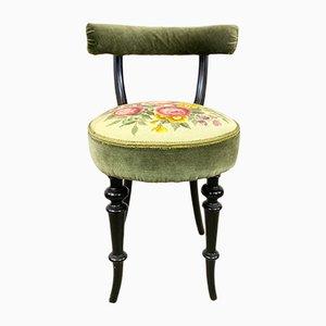 Romantischer Stuhl, Schweden, 1850er