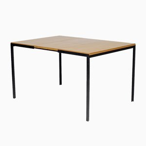 Extendable T-Angle Table by Florence Knoll for Knoll International, 1950s