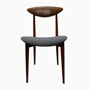 Dining Chairs from Hagafors, Set of 4