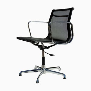 EA 108 Swivel Chair by Charles & Ray Eames for ICF De Padova, 1960s