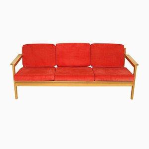 3-Seater Sofa from Bruksbo, Norway, 1970s
