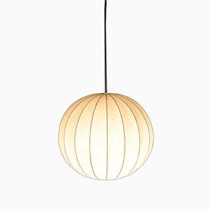 Cocoon Suspension Lamp by Achille Castiglioni for Flos