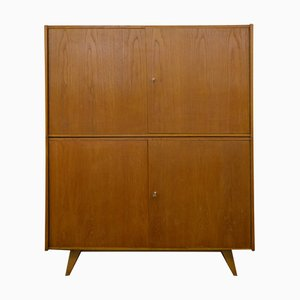 Sideboard or Cabinet by Jiří Jiroutek for Interier Praha, 1960s