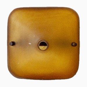 Applique in vetro di Murano, Italia, anni '50