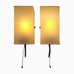 Wall or Table Lamps from Pokrok, 1970s, Set of 2