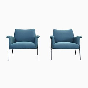 Armchair by Theo Ruth for Artifort