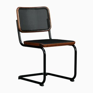 Chaise Cantonever Thonet S 32 N