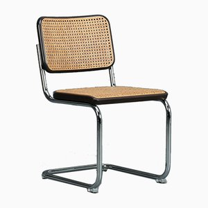 Chaise Cantonever Thonet S 32 V