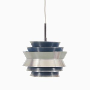 Mid-Century Scandinavian Pendant Lamp by Carl Thore