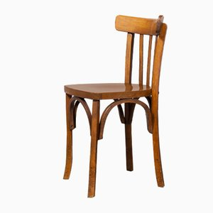 Bentwood Dining Chair by Marcel Breuer for Luterma, 1950s, Set of 6