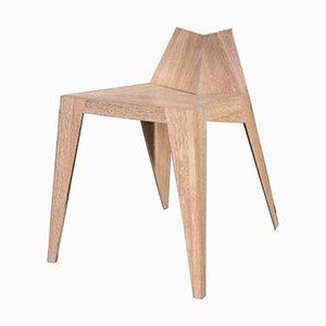 Tabouret Stocker Chair Stool par Matthias Scherzinger
