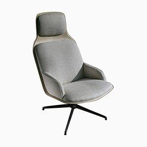 Assemblage Sessel von Todd Bracher