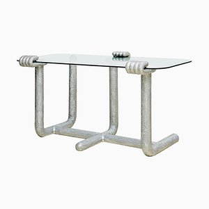 Paw Dining Table by Hakmin Lee
