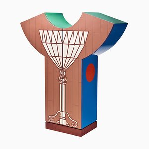 Crystal Cupboard by Alessandro Mendini