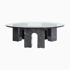 Triumph Marquina Marmor Tisch von Joseph Vila Capdevila