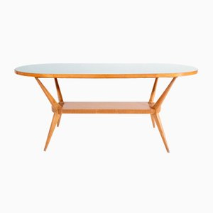 Dining Table in the Style of Ico Parisi